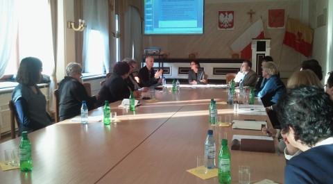 Dialog Obywatelski na rzecz polityki demograficznej