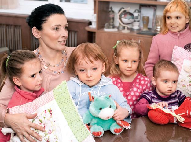 Ambasadorka Fundacji Rodzice Przyszłości nominowana do tytułu Kobiety Medycyny 2014