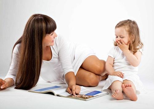 inteligencja jezykowa dziecka