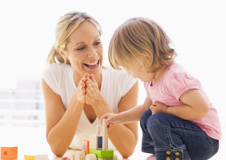 Budowanie relacji rodzic dziecko